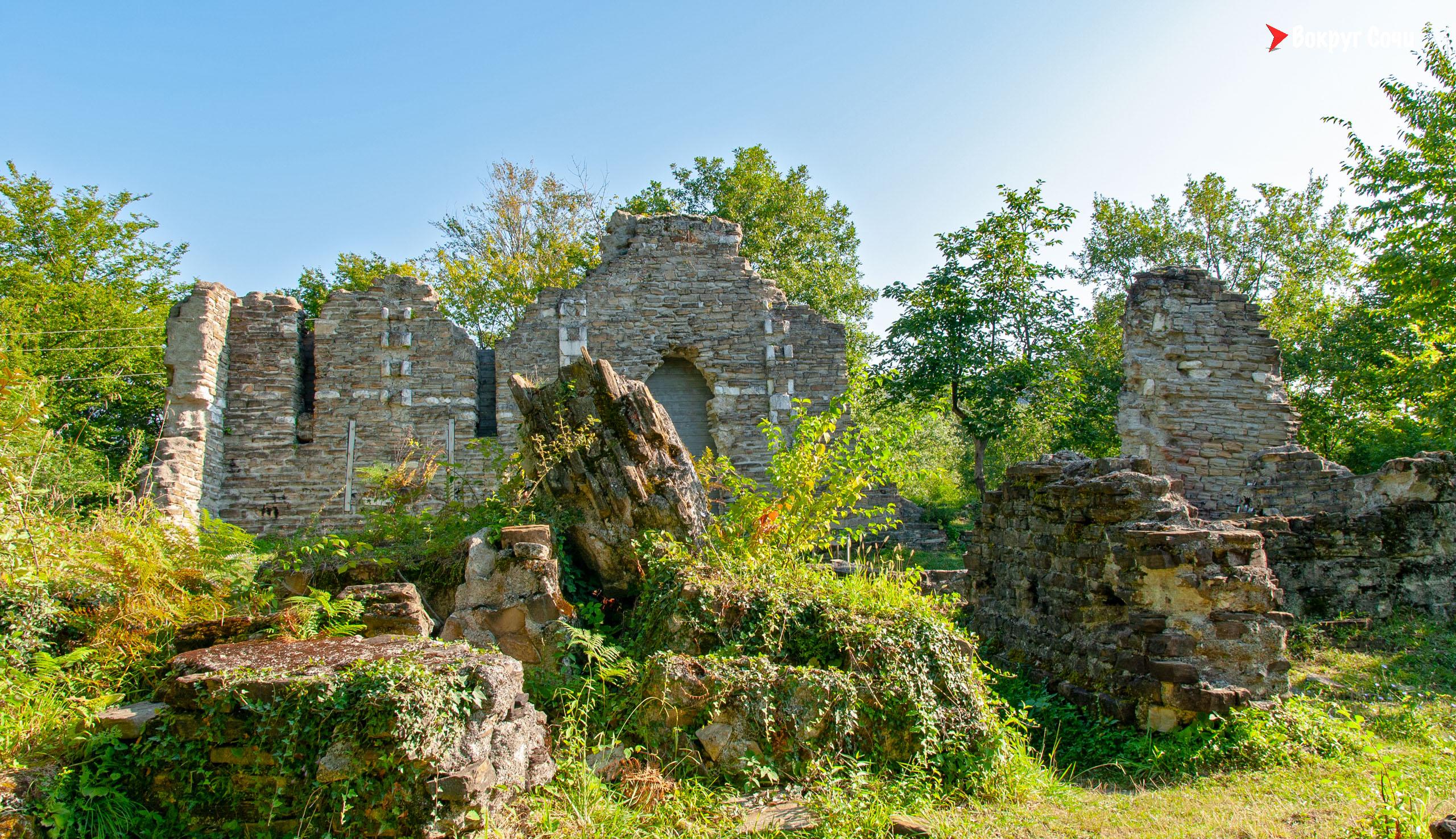 Храм Лоо