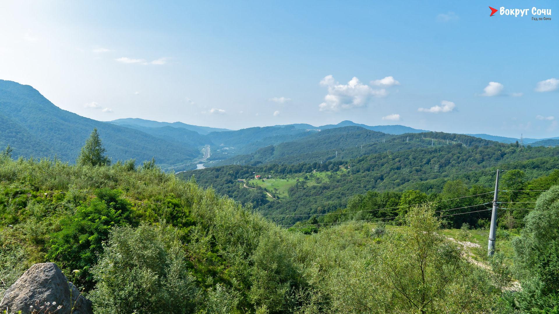 село Монастырь